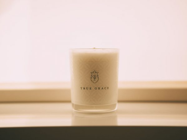 No4 St Ives Room4 Candle
