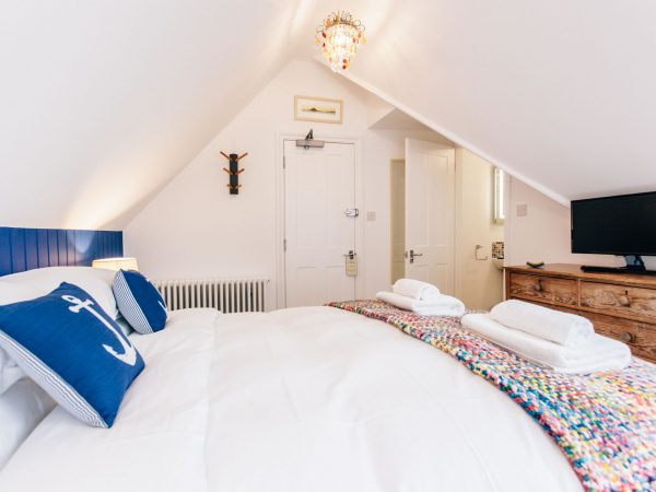 No4 St Ives Room6 Bed