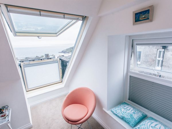 No4 St Ives Room6 Window Seat