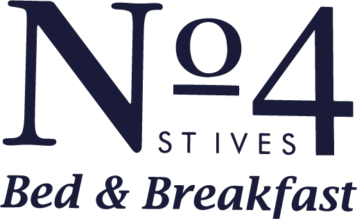 No 4 St Ives Cornwall - Bed & Breakfast